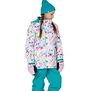 85fba16c2241 Burton Elodie Jacket (Little Kids Big Kids)  Amazon.ca  Sports ...
