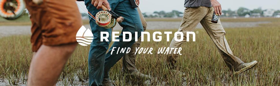 Redington, fly fishing, fly rod, fly rods, fly reels, fly fishing gear, fishing gear,
