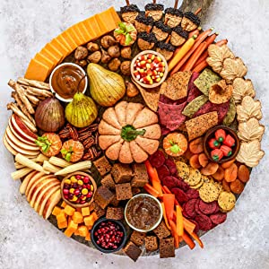 Thanksgiving board