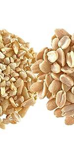 Dehner jordnötter