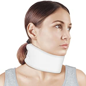 Image result for soft cervical collar