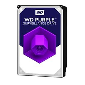 Buy Western Digital WD101PURZ I Buy Hard Drive in UAE I Redonstore.com