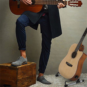 Donner. Soporte de Guitarra Ajustable Portátil para Guitarras ...