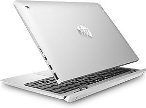 HP x2 10 PC Portable 2-en-1 10'' tactile Argent Mode Détachable