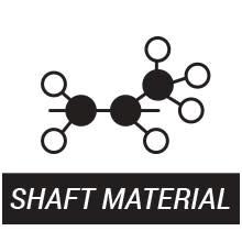 Shaft Material