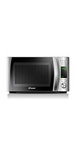 Candy CMXG25DCS - Microondas con grill y cook in app, 25 L ...