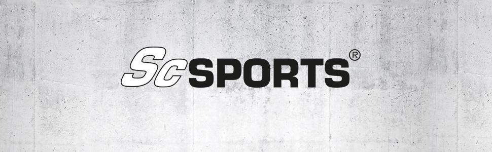 ScSPORTS Kraftsport Fitness Banner