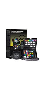ColorMunki Photography Kit