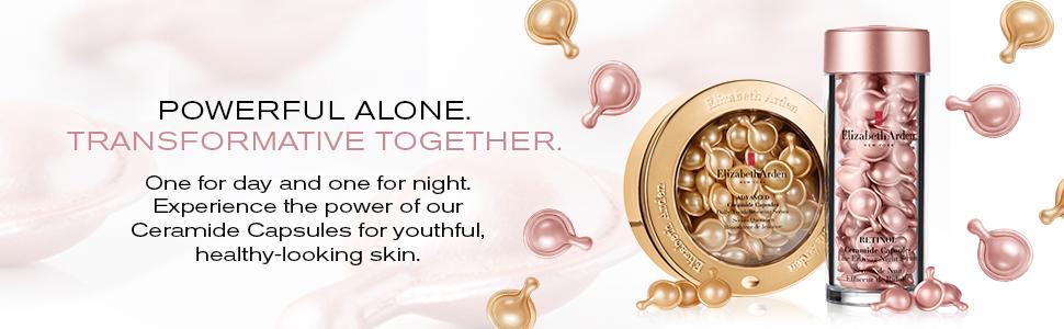 Elizabeth arden; skincare; skin care; serum; anti-ageing;anti ageing;moisturizer;moisturizer;wrinkle