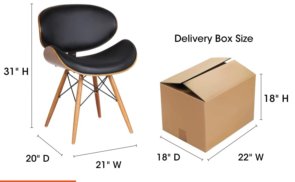 Curved back, curved seat, convenient arm rest, comfortable seat