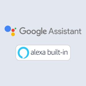 Headphones google assistant