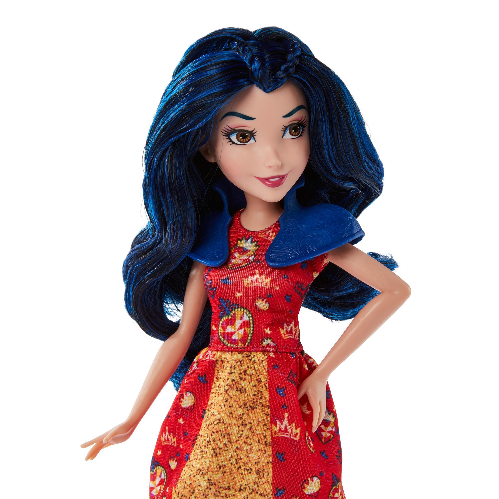 Amazon De: Amazon.com: Disney Descendants Fashion Evie Of Isle Of The