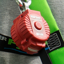 miller fall protection, fall protection equipment, turbolite personal fall limiter, turbolite PFL