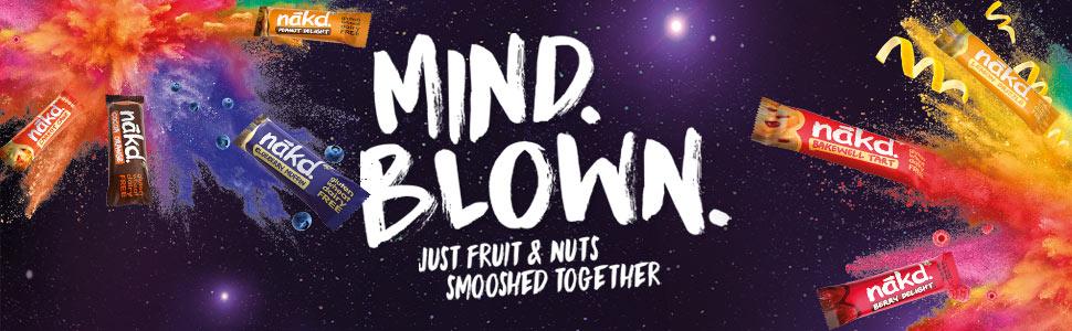 nakd mind blown banner