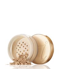 foundation loose mineral powder spf skincare natural vegan spf paraben free clean organic
