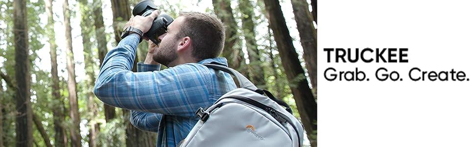 Lowepro, camera bag, camera backpack, outdoor bag, DSLR