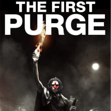 first purge, purge, collection, boxset, movies, horror, election, anarchy, blumhouse, dvd, 4k, scary
