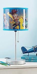 Stick Lamp