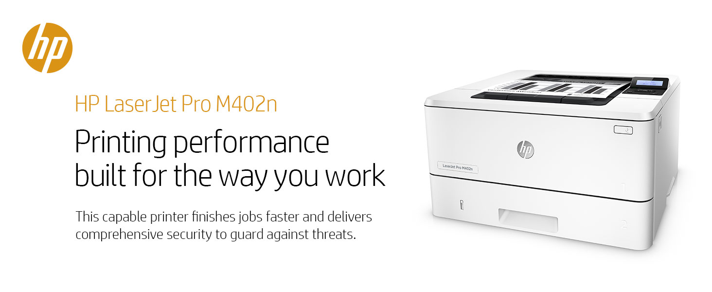 business office laser printer professional productive productivity fast faster security