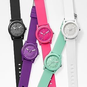 skechers, skechers watch, watch, sport watch, analog watch, cheap watch,