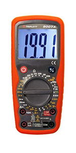 9007-A Manual DMM