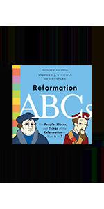 Reformation ABCs