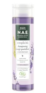 N.A.E. Naturale Antica Erboristeria Shampooing Liquide Semplicità