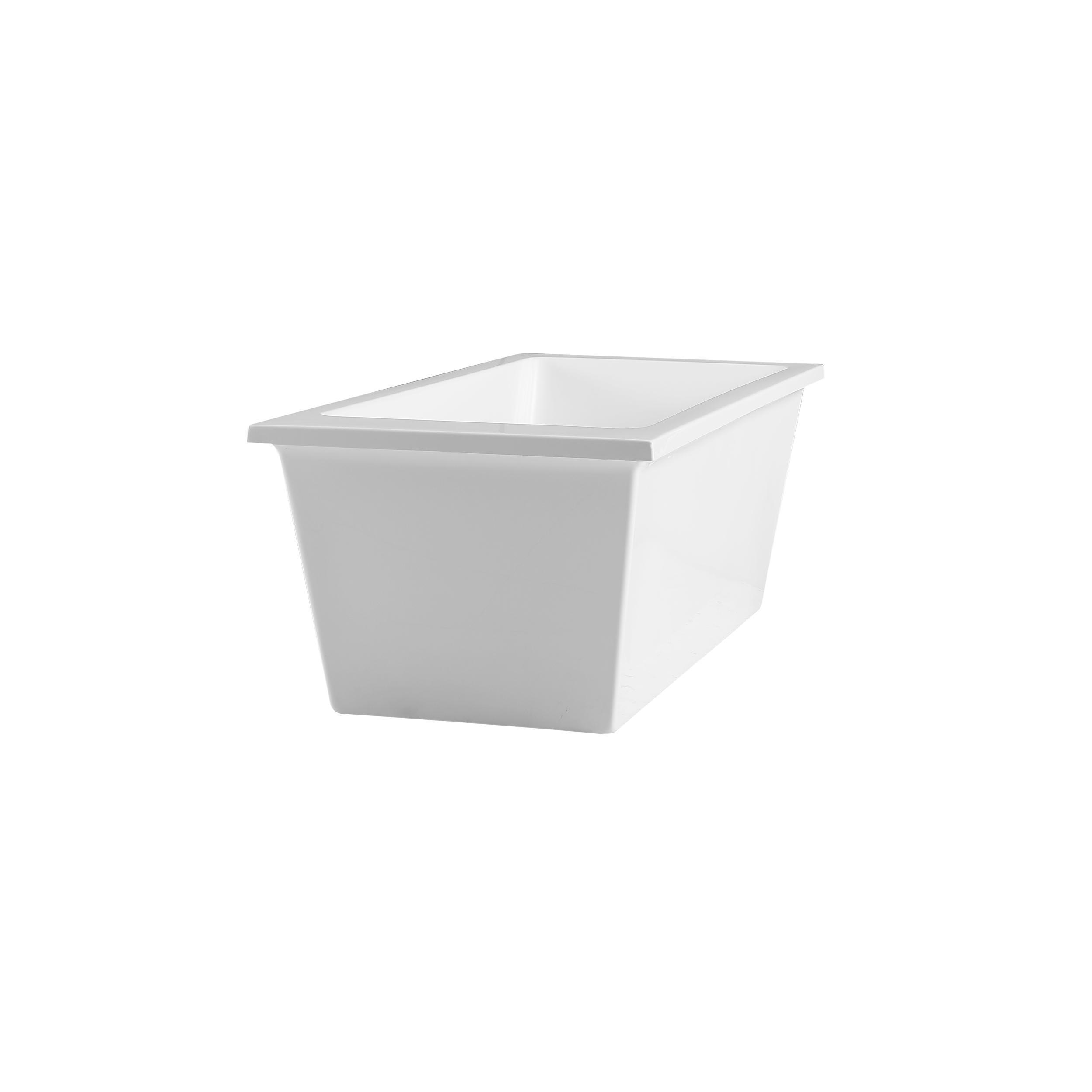 Ove Decors Houston Freestanding Bathtub 69 Inch By 31
