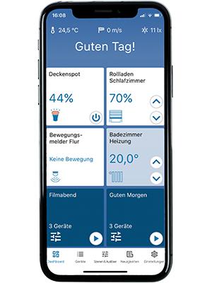 HomePilot App