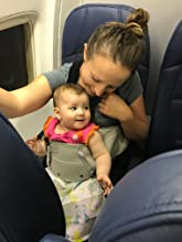 Amazon.com: Primo LapBaby, Gris, talla única: Baby