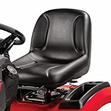 Amazon Com Troy Bilt Super Bronco Riding Lawn Mower With