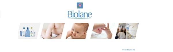 biolane, baby, cleanser, bath, body, hair, babycream