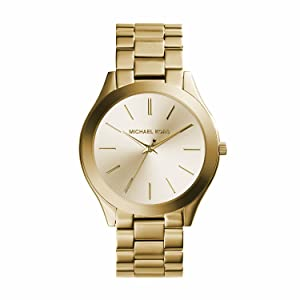e6291310105b Amazon.com  Michael Kors Women s Darci Gold-Tone Watch MK3295 ...