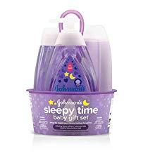 Sleepy Time Gift Set
