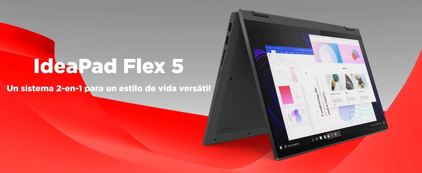ideapad flex 5