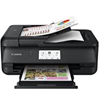 Canon TR9520 Printer