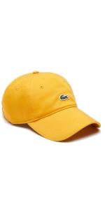 lacoste small croc hat