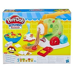 Play-Doh- Fábrica de Pasta (Hasbro B9013EU4): Play-Doh: Amazon.es ...