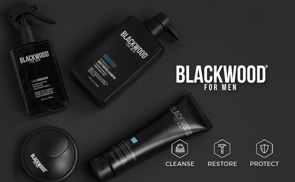 blackwood for men natural grooming products hair face body