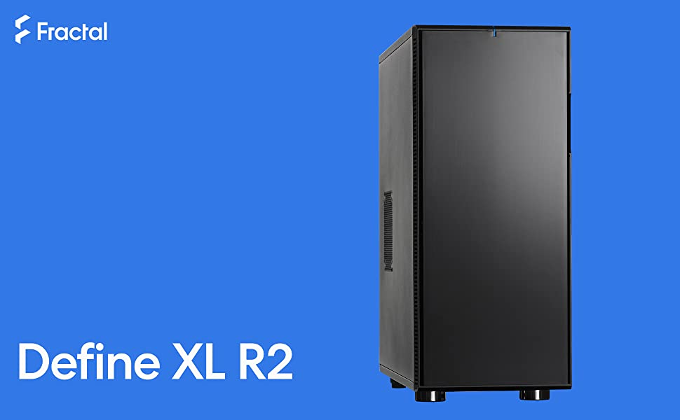 Fractal Design XL R2
