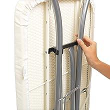 Brabantia, ironing board, ironing board cover