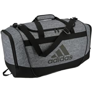 fa00578131 adidas duffel bag duffle athletic athlete team travel gym sport unisex