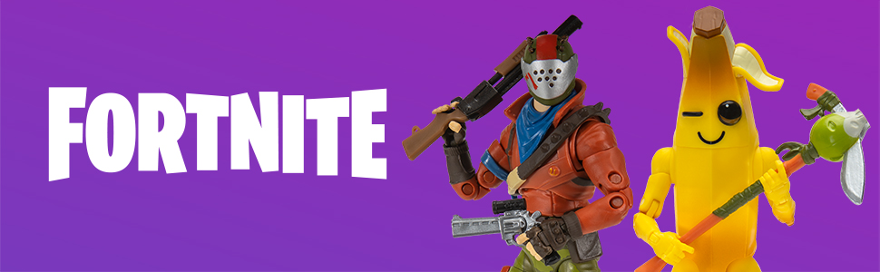 fortnite game toys for boys action figures
