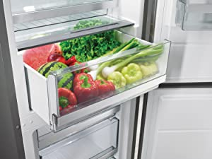 Aeg Kühlschrank Rkb64024dx : Gorenje r lx kühlschrank a höhe cm kühlen l