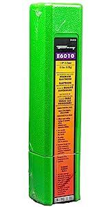 Forney E6010 Electrode