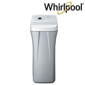 WHES30E Whirlpool 30,000 Grain Water Softener