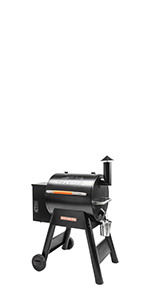 traeger, traeger grill, pellet grill, Renegade Pro
