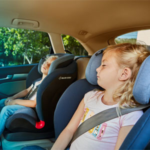 Bébé Confort;siège auto évolutif;jeune enfant;enfant;titan;module 3;image 3