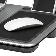 home office pro, lapdesk, lapgear, mouse pad, phone slot, wrist pad