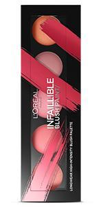 Productafbeelding Onfaillible Paint Blush Palet.